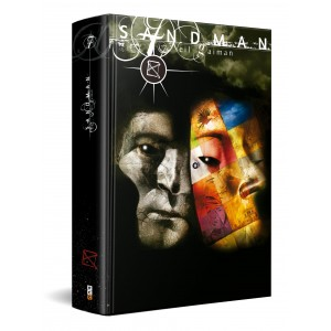 Sandman: Edición Deluxe nº 07: Sueños eternos