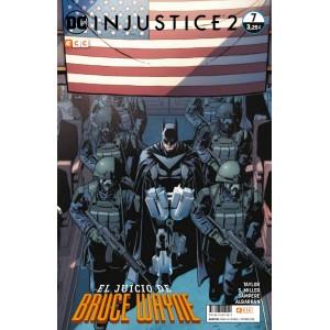 Injustice: Gods among us nº 65