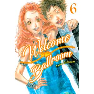 Welcome to the Ballroom nº 06
