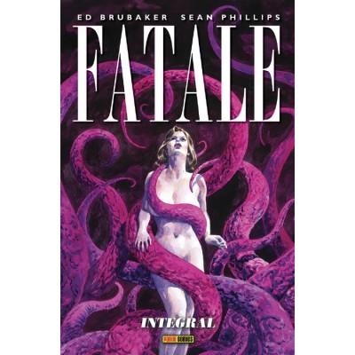 Fatale Integral nº 02