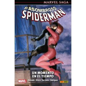 Marvel Saga nº 63. El asombroso Spiderman nº 29