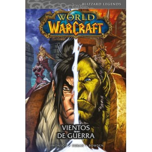 World of Warcraft nº 03