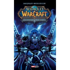 Warcraft: El caballero de la muerte nº 01