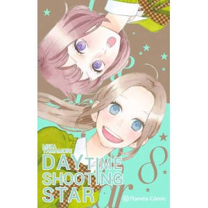 Daytime Shooting Stars nº 08