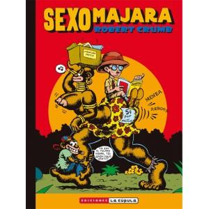 Sexo majara