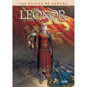 Leonor: La Leyenda Negra nº 02