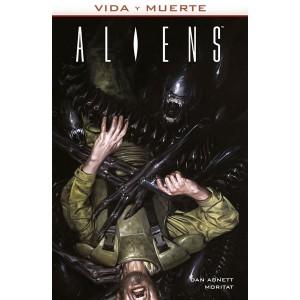 Vida y muerte nº 03: Aliens