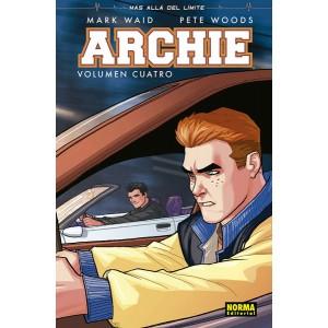 Archie. Volumen Cuatro