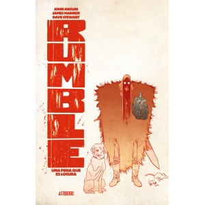 Rumble nº 02