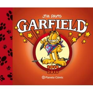 Garfield 2014-2016 nº 19