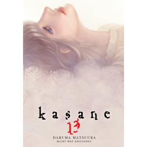 Kasane nº 13