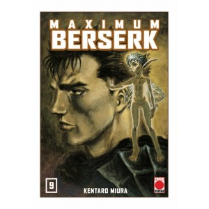 Berserk Maximum nº 09