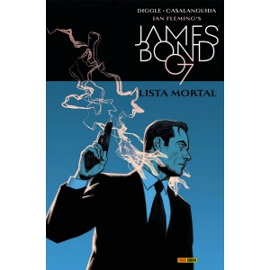 James Bond: Lista mortal
