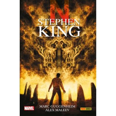 N de Stephen King