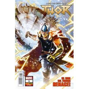 Thor nº 89
