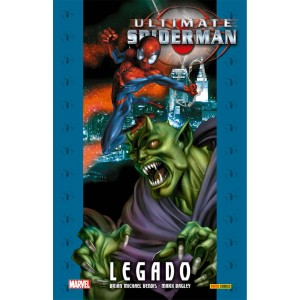 Ultimate Integral. Ultimate Spiderman nº 02