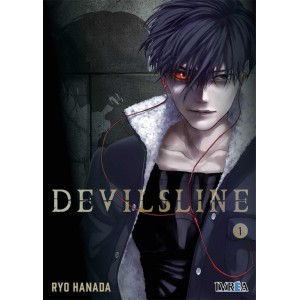 Devils Line nº 01