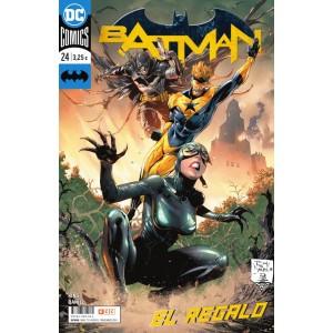 Batman nº 79/24