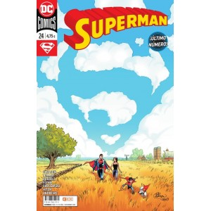 Superman nº 79/ 24