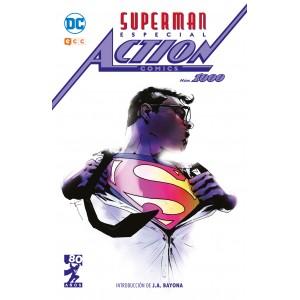 Superman: Especial Action Comics 1000