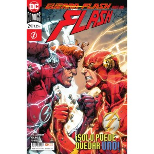 Flash nº 38/ 24