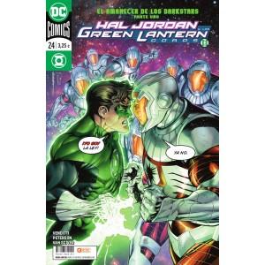 Green Lantern nº 79/ 24
