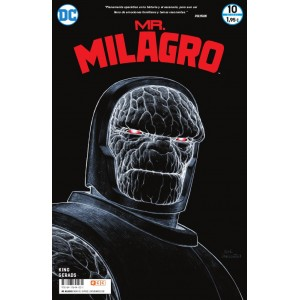 Mr. Milagro nº 10