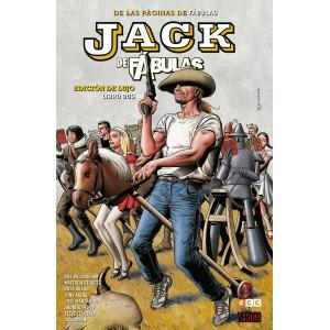 Jack de Fábulas: Edición de lujo nº 02