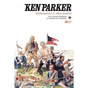 Ken Parker nº 16