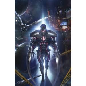 Héroes Marvel - Cuenta atrás a infinito: Héroes nº 03