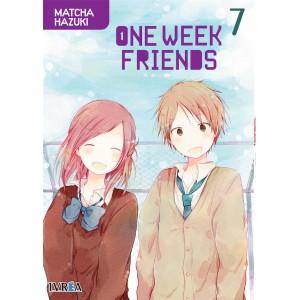 One Week Friends nº 07