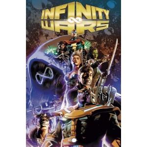 Héroes Marvel - Guerras del Infinito nº 00
