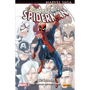 Marvel Saga nº 67. El asombroso Spiderman nº 31