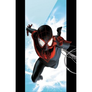 Ultimate Integral. Spiderman: Miles Morales nº 01