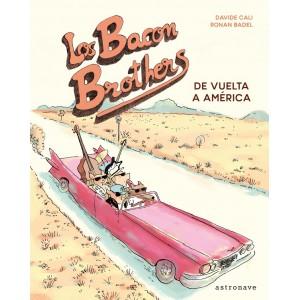 Los Bacon Brothers: De vuelta a América
