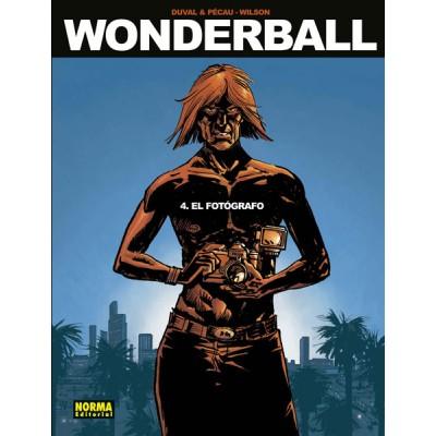 Wonderball nº 04