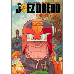 Juez Dredd: Mega-City Zero nº 02