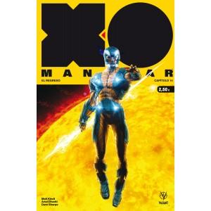 XO Manowar nº 14