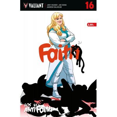 Faith nº 16