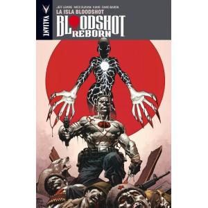 Bloodshot Reborn nº 04