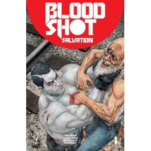 Bloodshot Salvation nº 03
