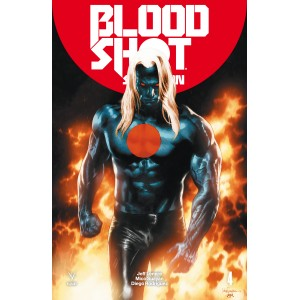 Bloodshot Salvation nº 04