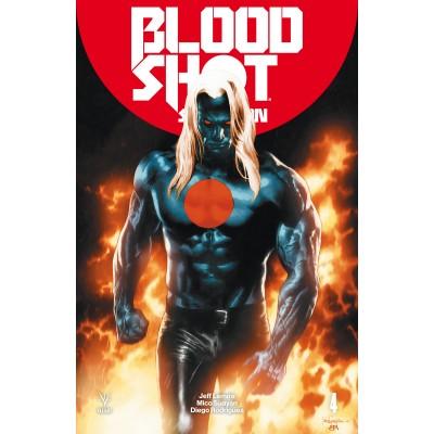 Bloodshot Salvation nº 04
