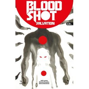 Bloodshot Salvation nº 07