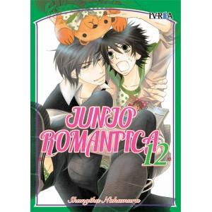 Junjo Romantica nº 12