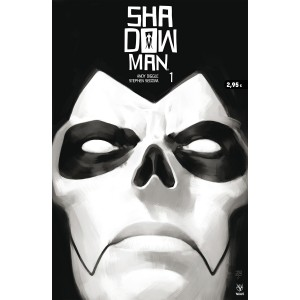 Shadowman nº 01