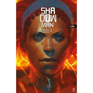 Shadowman nº 03