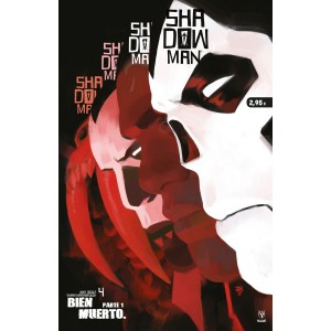 Shadowman nº 04