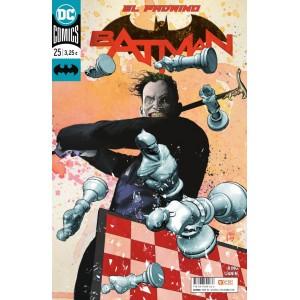 Batman nº 80/25