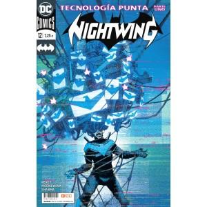 Nightwing nº 19/ 12